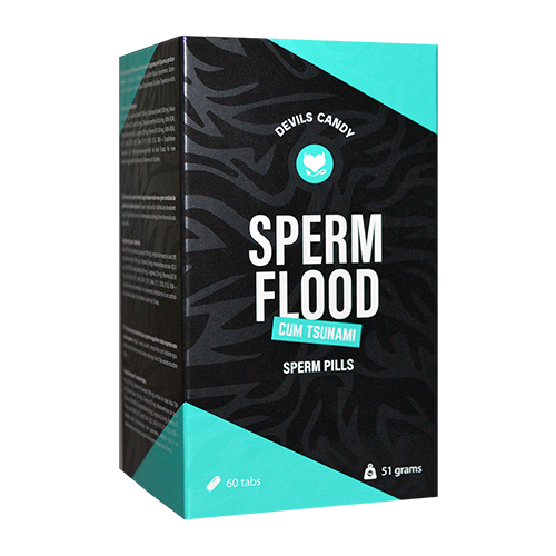 Sperm Flood Sperm Pills